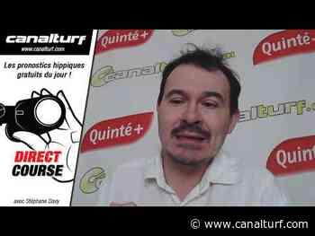 Pronostic vidéo du QUINTE+ PRIX DE CHATEAU-GONTIER du Mardi 16 février 2021 - Canal Turf