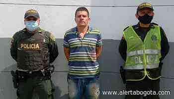 A la cárcel jornalero que mató a señora de 60 años e intentó violarla en Sasaima - Alerta Bogotá