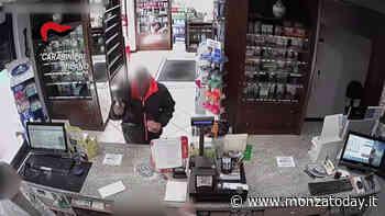 Rapina due farmacie armato di pistola: 48enne arrestato a Trezzo sull'Adda - Monza Today