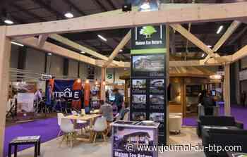 Savoie Chambery : le salon Habitat & Jardin - Tendance Bois se prépare - Le journal du Bâtiment et des TP