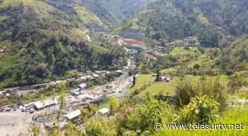 Asesinan a excombatiente de FARC-EP en Cañasgordas, Antioquia - teleSUR TV