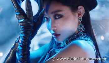 Chung Ha lança álbum de estreia, 'Querencia', e MV de 'Bicycle' - Diário 24 Horas