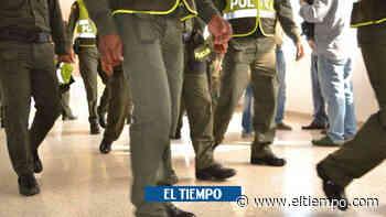 Asesinan a dos policías barranquilleros en Guaranda, Sucre - El Tiempo