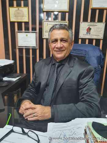Vereador de Itaituba rebate críticas do presidente do Sindicato dos Caminhoneiros do Pará - Portal Santarém