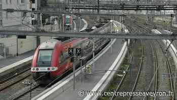 Rodez-Paris, Rodez-Toulouse : l'Aveyron privé de trains - Centre Presse Aveyron