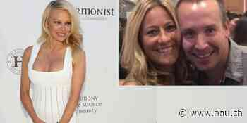 Pamela Anderson soll mit neuer Ehe Familie zerstört haben - Nau.ch