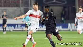 VfB Stuttgart: Macht Waldemar Anton bald den nächsten Schritt? - echo24.de