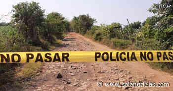 Pandillero asesinado en su primer día de trabajo en Jiquilisco, Usulután - Solo Noticias