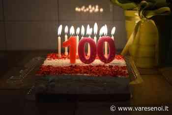 Solbiate Arno in festa per i cento anni del signor Giuseppe Zarantonello - VareseNoi.it