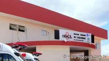 Hospital Regional de Cajazeiras está com 100% dos leitos de UTI ocupados por pacientes com coronavírus - PBAGORA - A Paraíba o tempo todo