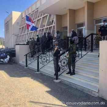 Conocen medida de coerción a raso que presuntamente ultimó hombre en Montecristi - El Nuevo Diario (República Dominicana)