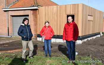Sociale kruidenier krijgt plek in nieuw bijgebouw van pastorie