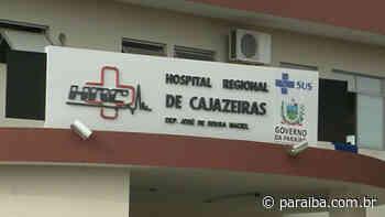 Hospital Regional de Cajazeiras está com 100% dos leitos de UTI ocupados por pacientes com coronavírus - Portal PARAIBA.COM.BR - Paraiba.com.br