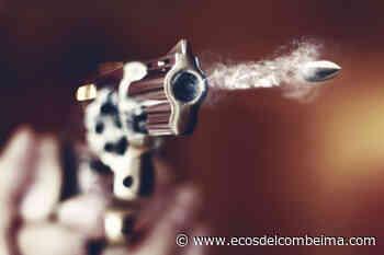 Asesinaron a bala a un ciudadano en el municipio del Guamo - Ecos del Combeima