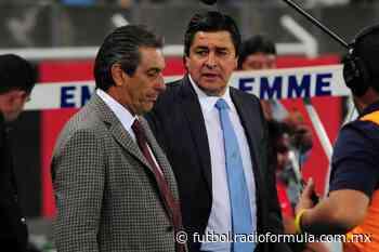 Chivas aún le debe dinero a Luis Fernando Tena y Tomás Boy - Futbol RF - Fútbol en Fórmula
