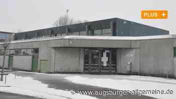Neubau oder Sanierung: Turnhalle in Mertingen bleibt heißes Eisen - Augsburger Allgemeine