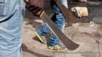 One killed as renewed cult clashes trigger panic in Yenagoa – The Sun Nigeria - Daily Sun