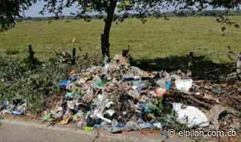 Procuraduría establecerá un plan estratégico para recolección de residuos en Chimichagua - ElPilón.com.co