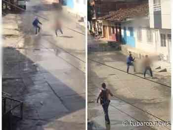 """A machete se enfrentaron vecinos en Roldanillo, heridos de gravedad y """"la policía no llegó"""" - TuBarco"""