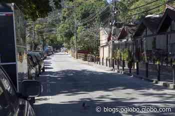 Na Barrinha, moradores conseguem liminar contra a abertura de nova escola - Jornal O Globo