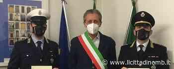 Il riconoscimento di Regione Lombardia alla polizia locale di Triuggio - Il Cittadino di Monza e Brianza