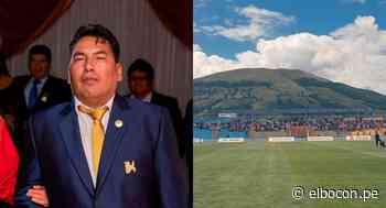 """Directivo de Cusco FC tras recibir la negativa de jugar en Sicuani: """"Acá en el país, hay estadios que no tienen ni agua y no les dicen nada"""" - El Bocón"""