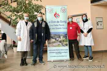 Saint-Romain-de-Colbosc. Don du sang du lundi 8 mars au SiRoCo : il faut prendre rendez-vous - Le Courrier Cauchois