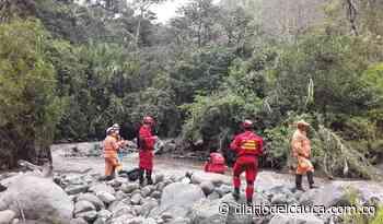 Tragedia en Inzá: Niño de cinco años murió ahogado luego de que se cayera de un puente - Diario del Cauca