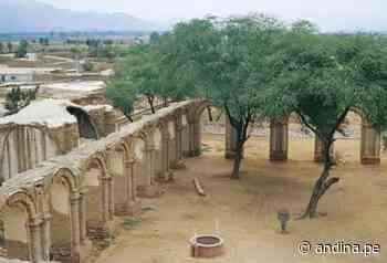 Bicentenario: proyecto sobre reconstrucción histórica de Zaña gana concurso - Agencia Andina