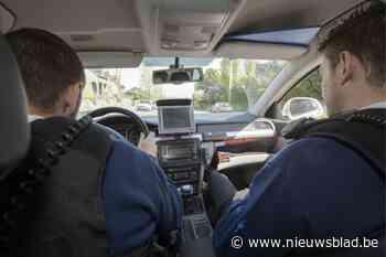 In Nieuwstraat rijdt een op de vier te snel