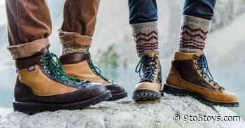 Backcountry cuts extra 20% off Sorel, Marmot, Mountain Hardwear, many more! - 9to5Toys