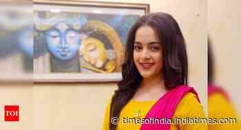 Looking forward to play Jahnabi's character in 'Hoyto Tomari Jonno': Sampurnaa Mandal - Times of India
