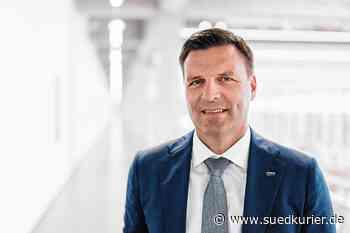Chef geht von Bord: Stefan Brandl verlässt ebm-papst-Gruppe   SÜDKURIER Online - SÜDKURIER Online