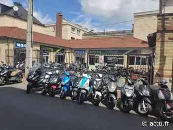 Yvelines. Maisons-Laffitte : la dernière boutique de réparation de vélo va fermer ses portes - actu.fr