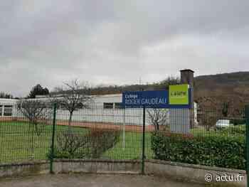 Les Andelys. Covid-19 : deux classes fermées au collège Roger Gaudeau - actu.fr