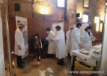 Vaccinazioni, Ulss 3 Serenissima: si inizia oggi a Santa Maria di Sala e Chioggia - La Piazza