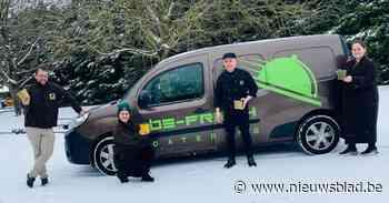 Chauffeur cateringbedrijf zet overval in scène en steelt zo duizenden euro's