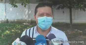 Alcalde en Caquetá sale desplazado luego de que violentos le dieran 72 horas para dejar su municipio - Noticias Caracol