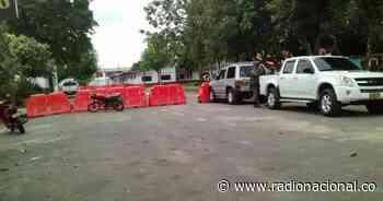 Alcalde de Cartagena del Chairá (Caquetá) tuvo que salir del municipio por amenazas - Radio Nacional de Colombia