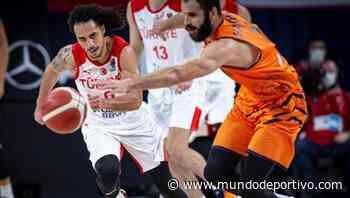 Serbia, Lituania y Turquía, en peligro en las ventanas FIBA - Mundo Deportivo