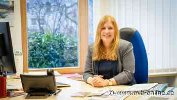 Cornelia Weber ist neue Tourismuschefin von Bad Feilnbach - ovb-online.de