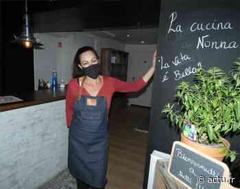 Yvelines. Vaux-sur-Seine : la gérante du restaurant italien « ne voit pas le bout du tunnel » - actu.fr