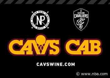 Cleveland Cavaliers and Nocking Point Wines Unveil Original Cabernet Sauvignon Available NOW
