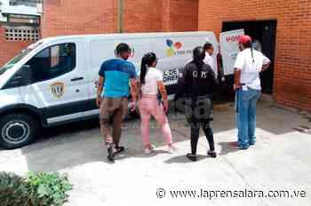 Hombre fue asesinado de un disparo en la espalda en Quíbor - La Prensa de Lara