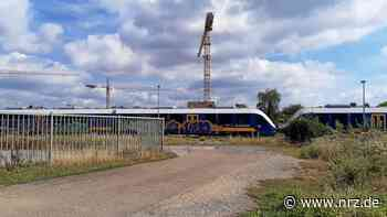 SPD Kleve: RE-10-Strecke für Elektrozug vorbereiten - NRZ