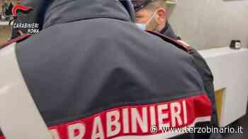 Spaccio, arresti e denunce dei Carabinieri fra Ponte Galeria e Fiumicino - TerzoBinario.it