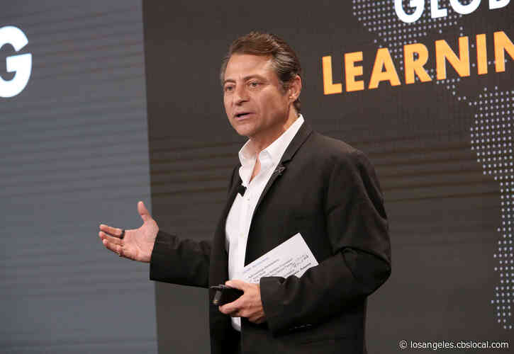 Tech Executive Peter Diamandis Apologizes For Culver City Conference That Turned Into Super-Spreader Event