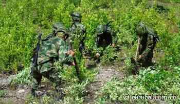 Tensión en San Calixto entre comunidades y Ejército - Caracol Radio