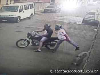 Polícia Civil de Itatinga esclarece caso de roubo em mercado; um homem foi preso em Botucatu   Jornal Acontece Botucatu - Acontece Botucatu