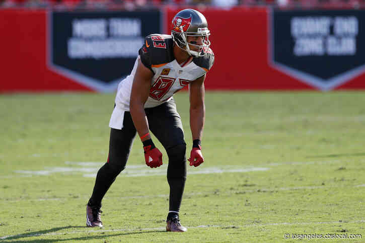 Former Charger Vincent Jackson May Have Battled Alcoholism; Family Believes He Had CTE